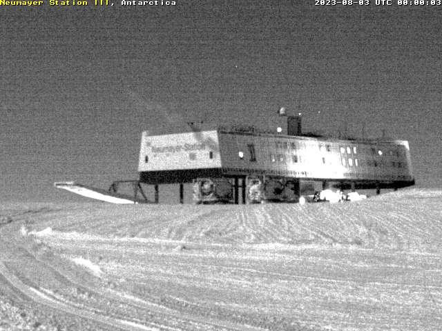Neumayer Webcam 2