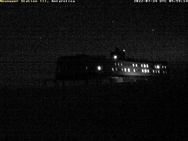 Neumayer Webcam 2