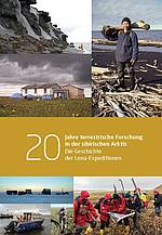 20 Years of Terrestrial Research in the Siberian Arctic (german version)