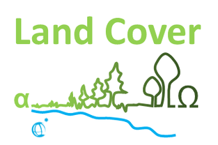 Logo Land Cover