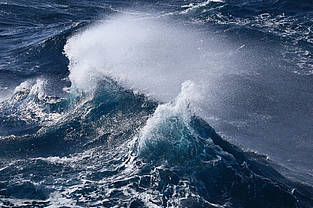 Waves of the Southern Ocean