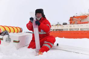 The next milestone in Russian-German Arctic research